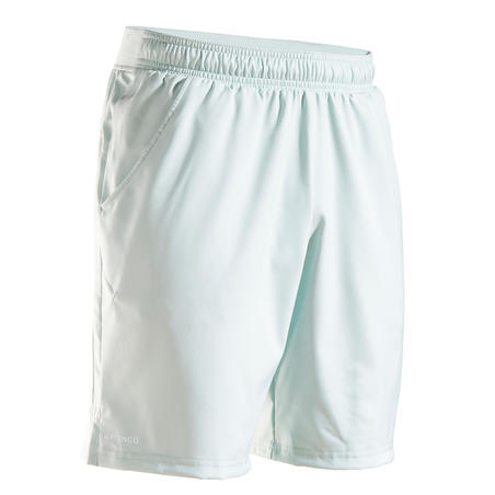 Men's Tennis Shorts TSH 500 Dry - Green