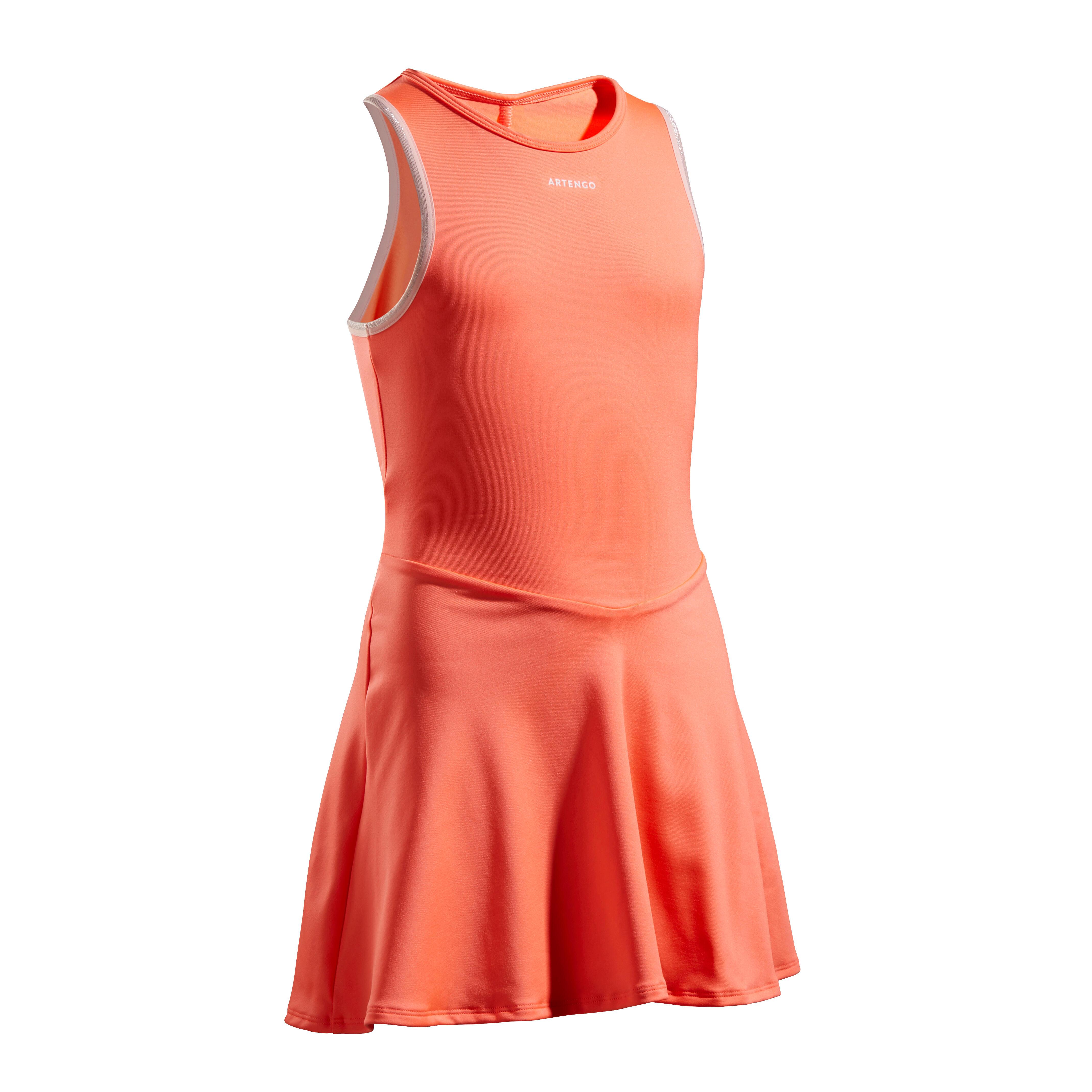 Rochie Tenis TDR500 Corai