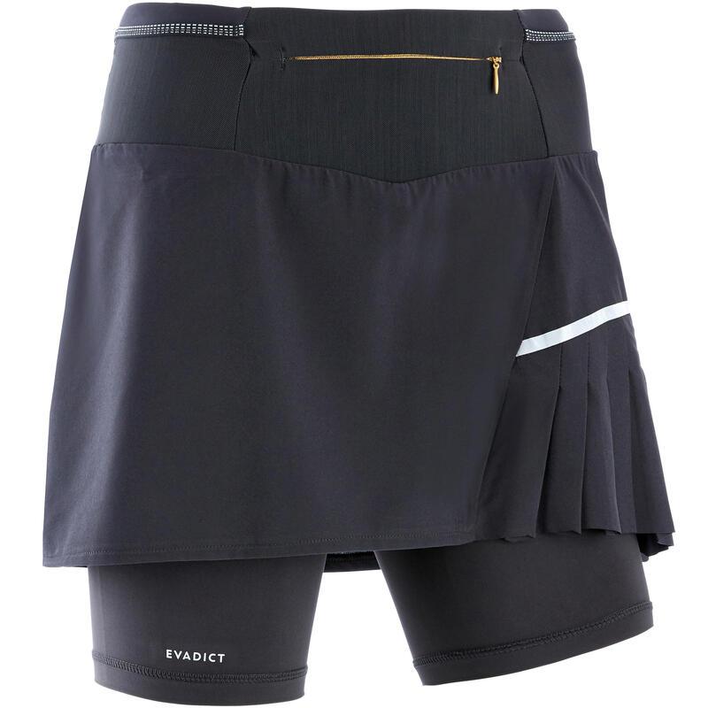 Běžecké kraťasy a sukně