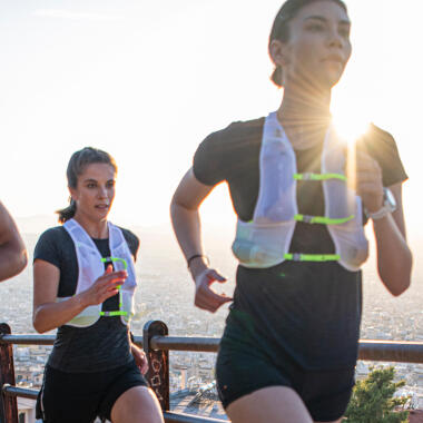 Hong Kong Marathon Checklist