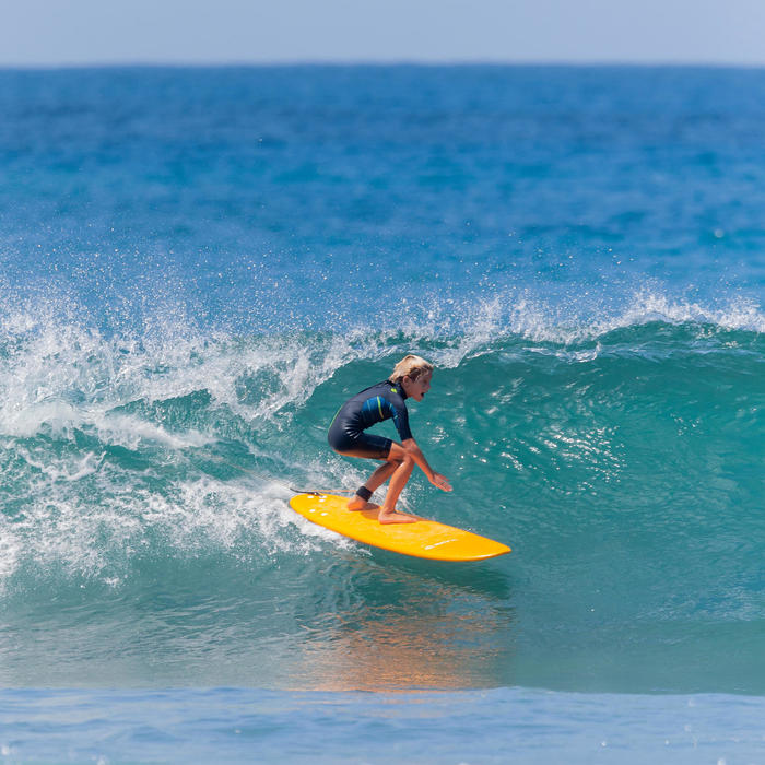 Shorty voor surfen jongens 500