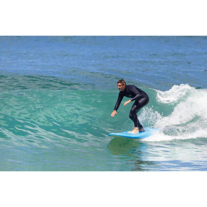 Men's Surfing 2/2 mm Neoprene Wetsuit 100 - Blue