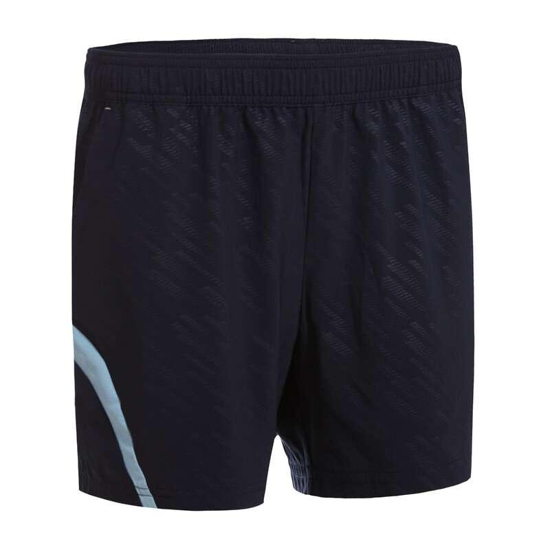 HABILLEMENT BADMINTON FEMMES Racketsport - Shorts 560 Dam marinblå PERFLY - Badmintonkläder
