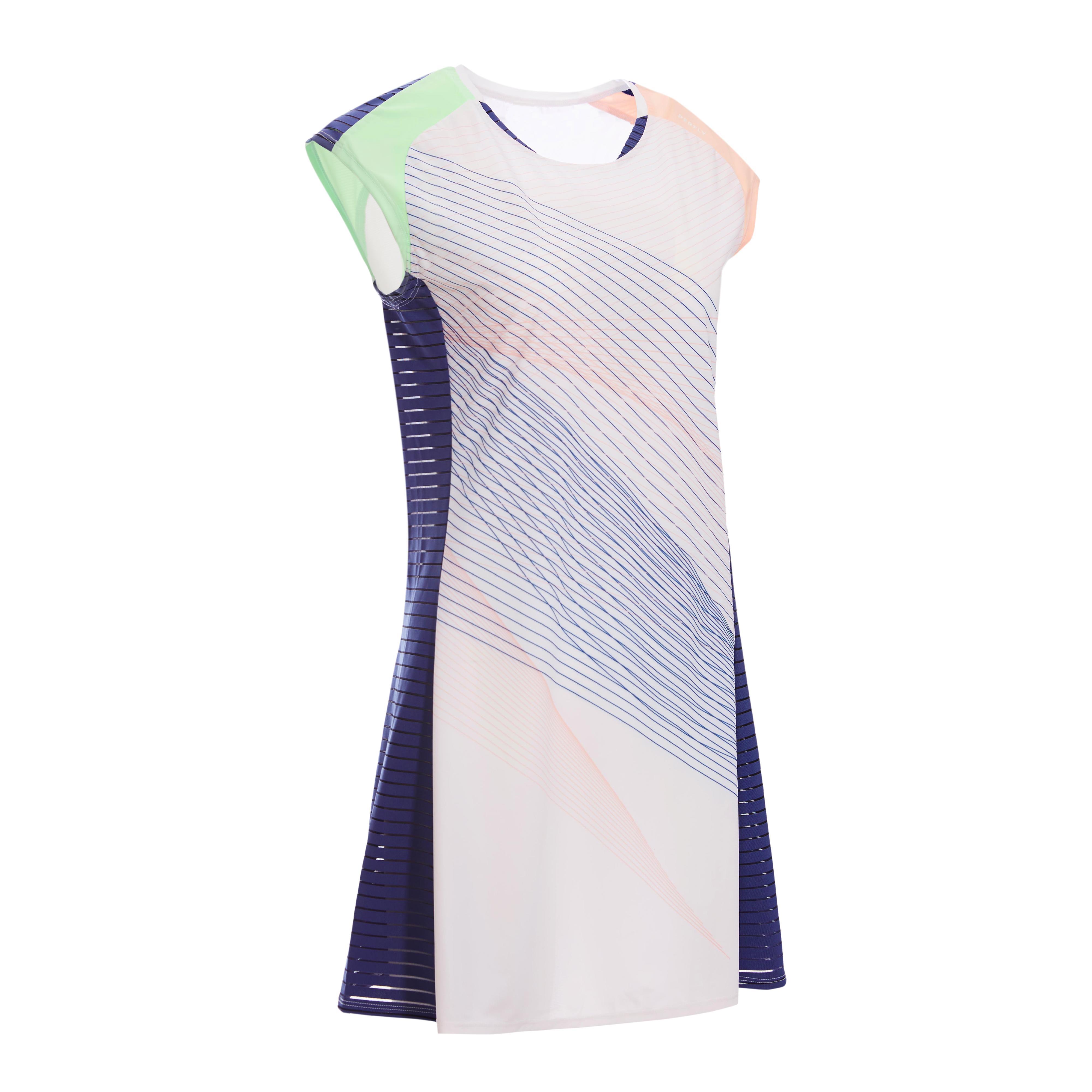 Rochie Badminton 900 Roz Damă imagine