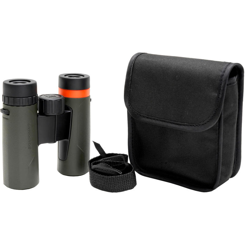 100 Hunting Binoculars 10x26