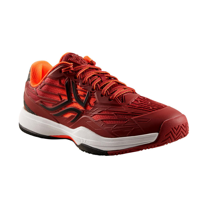 Kids' Tennis Shoes TS990 - Red