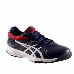 Tennisschoenen voor heren Court Slide multicourt marineblauw