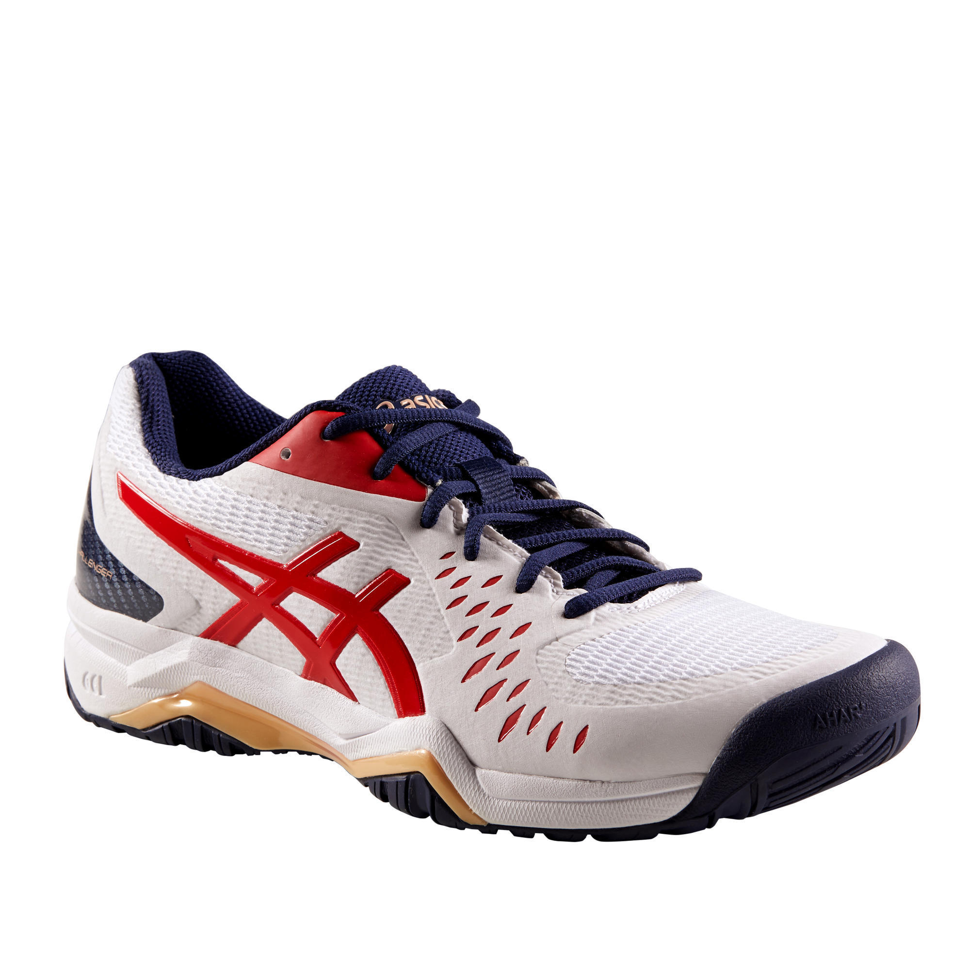 chaussures asics tennis homme