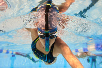 Top 3 reasons to choose swimming on your return to work