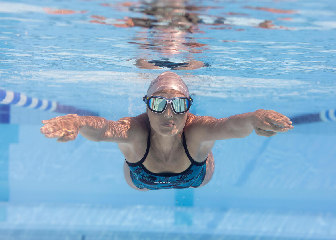 Quelle nage pour brûler le plus de calorie ?