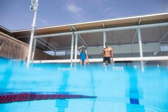 Le saviez-vous : l'asthme & la natation