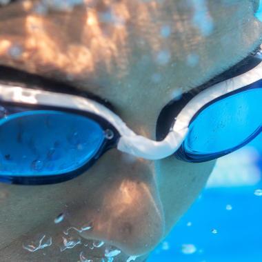 Comment choisir ses lunettes de natation