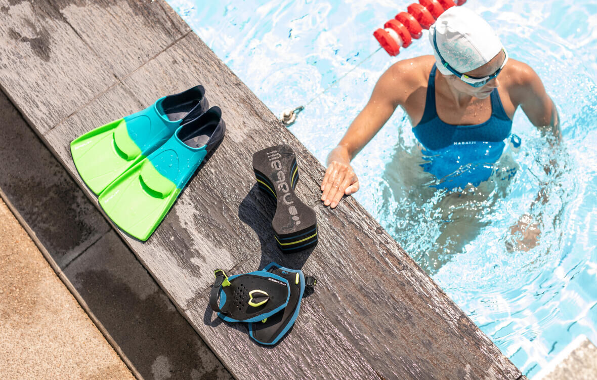 Swimming: our tips on how to use your equipment