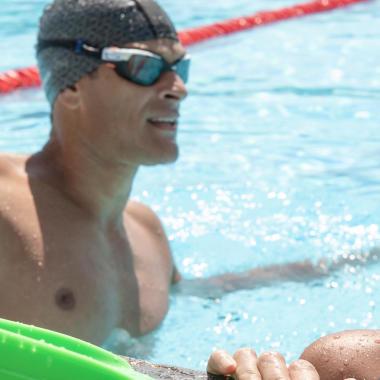 Zwem tips