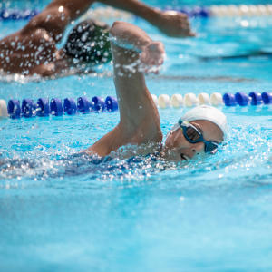 Natation : comment respirer en crawl ?
