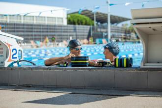 Simning: våra råd för hur du ska använda din simutrustning