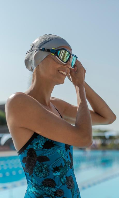 Quelques conseils pour bien se muscler avec la natation