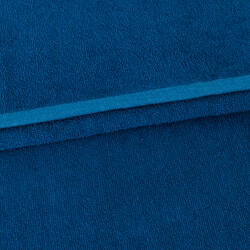 Handdoek Basic L Celtic blue 145x85 cm - 177873