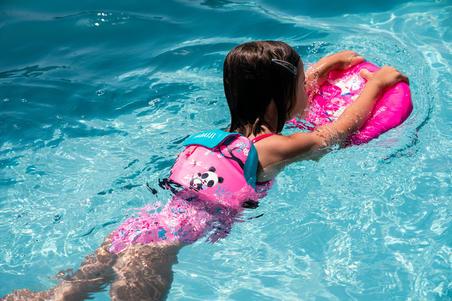 Дошка для плавання, дитяча - Єдиноріг