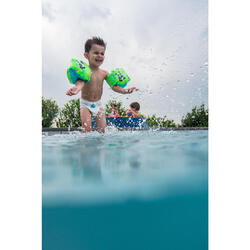 Wegwerpluiers zwemmen voor baby's van 11-18 kg
