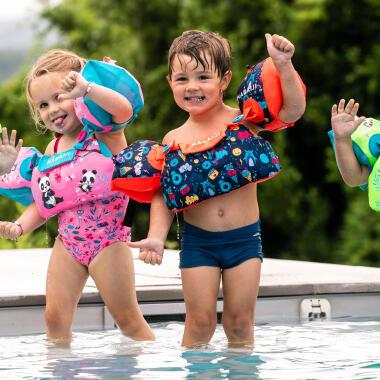 Die-richtige-Lagerung-und-Pflege-des-Schwimmflügelgurts-Tiswim