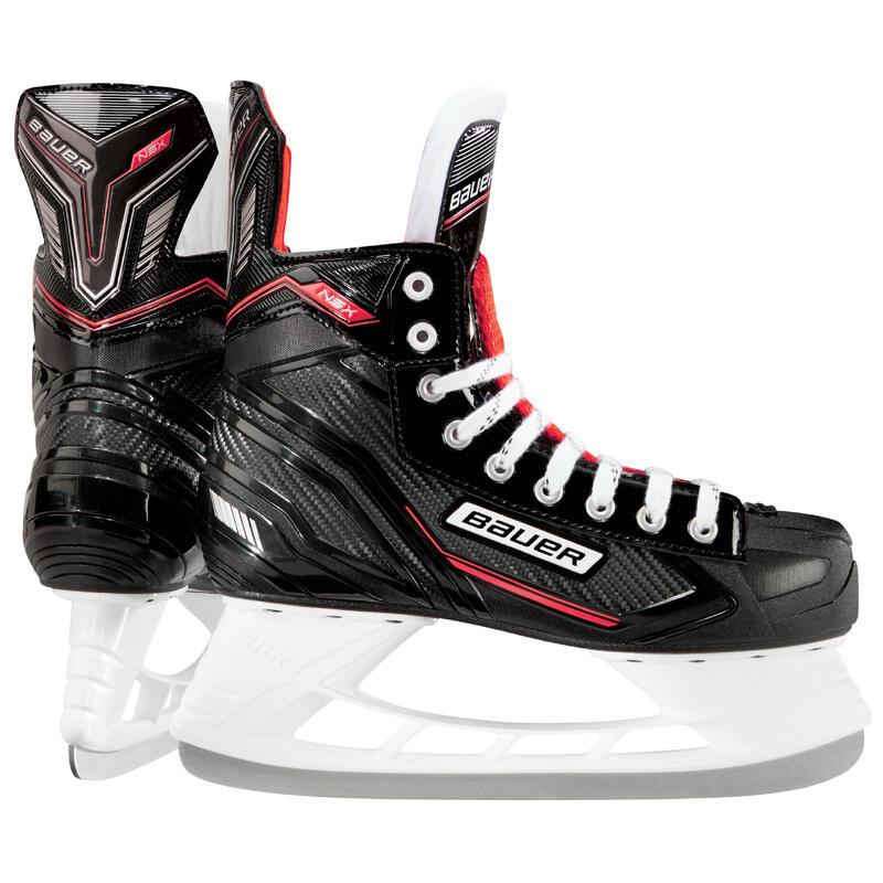 Ice Hockey Skates Bauer NSX JR