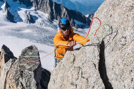 Casco Escalada y Alpinismo - Sprint Negro