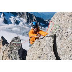 Casque d'escalade et d'alpinisme - Sprint Noir