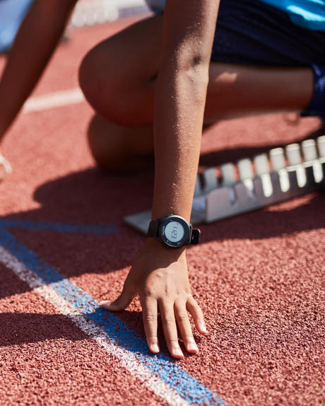chrono athletisme