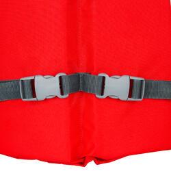 浮力背心BA 50 N(獨木舟、立式划槳、小艇用)-紅色