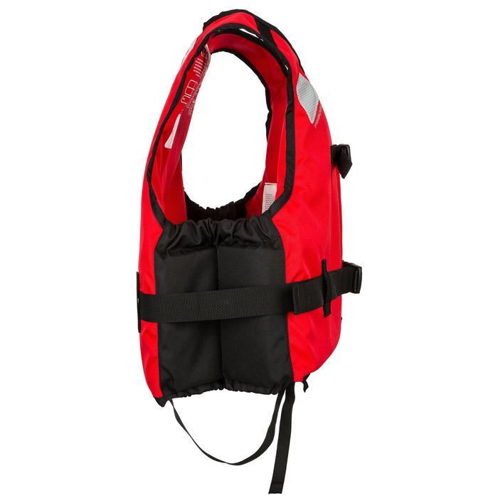 Gilet d'aide à la flottabilité BA100 70 N club Kayak dériveur Catamaran - 178061