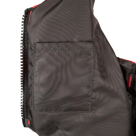 BA500 70 N kayaking buoyancy vest