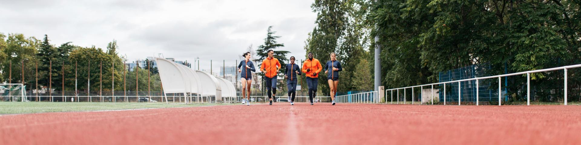 Débuter l'athlétisme : Comment s'équiper ?