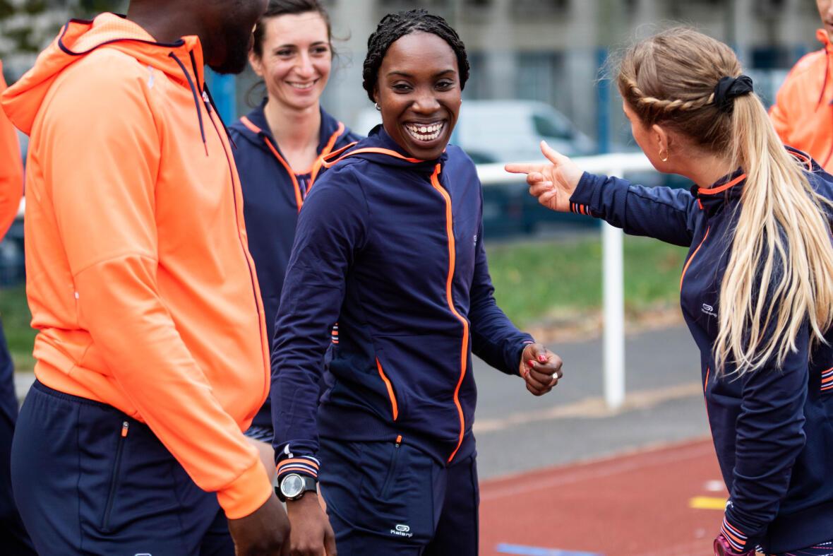 Garder la motivation conseil sport