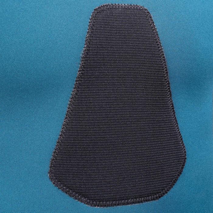 Shorty de chasse sous-marine néoprène 2.5mm SPF 100