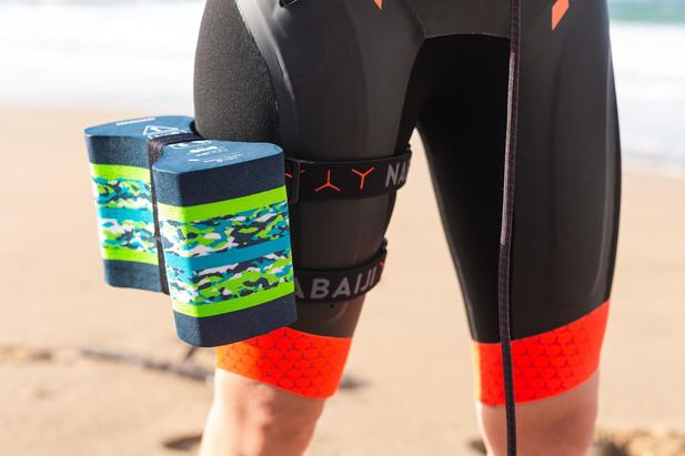 support de pullbuoy swimrun