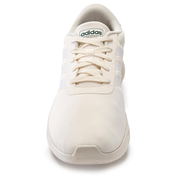 Chaussures marche sportive homme Lite Racer blanc