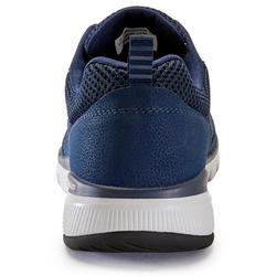 Chaussure marche sportive homme Flex Appeal bleu Skechers