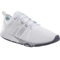 Calçado de caminhada desportiva Homem PW 540 Flex-H+ Branco