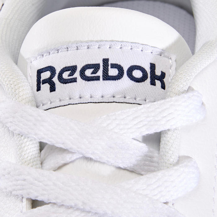 Zapatilla Caminar Reebok Royal Classic Hombre Blanco