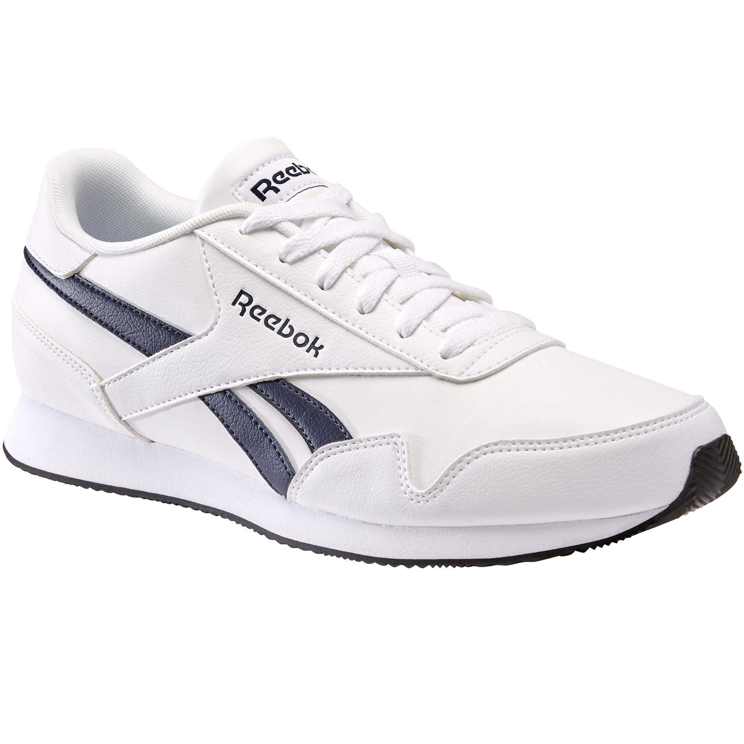 reebok scarpe uomo bianche