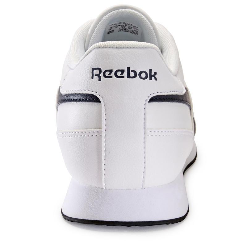 Men's Fitness Walking Shoes Reebok Royal Classic - White