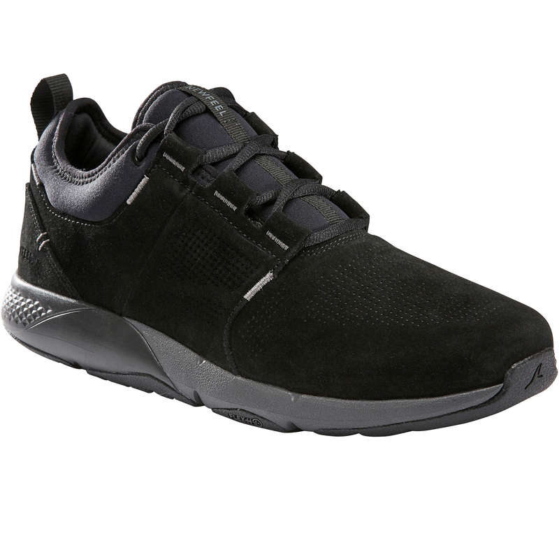 CHAUSSURES MARCHE SPORTIVE HOMME Promenad - Actiwalk Confort Leather Herr NEWFEEL - Promenad 17