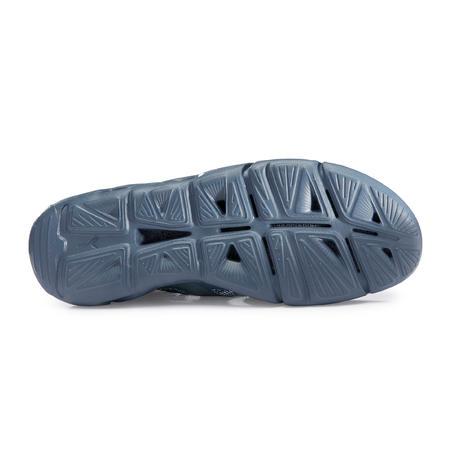 PW 500 Fresh Men's Fitness Walking Shoes - Blue