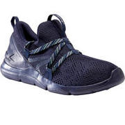 Walking Shoes for Women Fitness - PW 140 blue