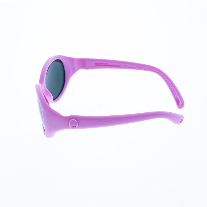 Óculos de Sol Caminhada MH B100 Bebé 6-24 meses Categoria 4