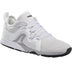Chaussures marche sportive femme PW 540 Flex-H+ blanc