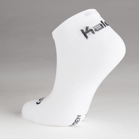 Kids' Athletics Low Socks 3-Pack - white