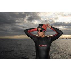 Neopreen badmuts voor zwemmen in open water OWS