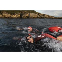 Combinaison natation néoprène OWS 4/2 mm femme